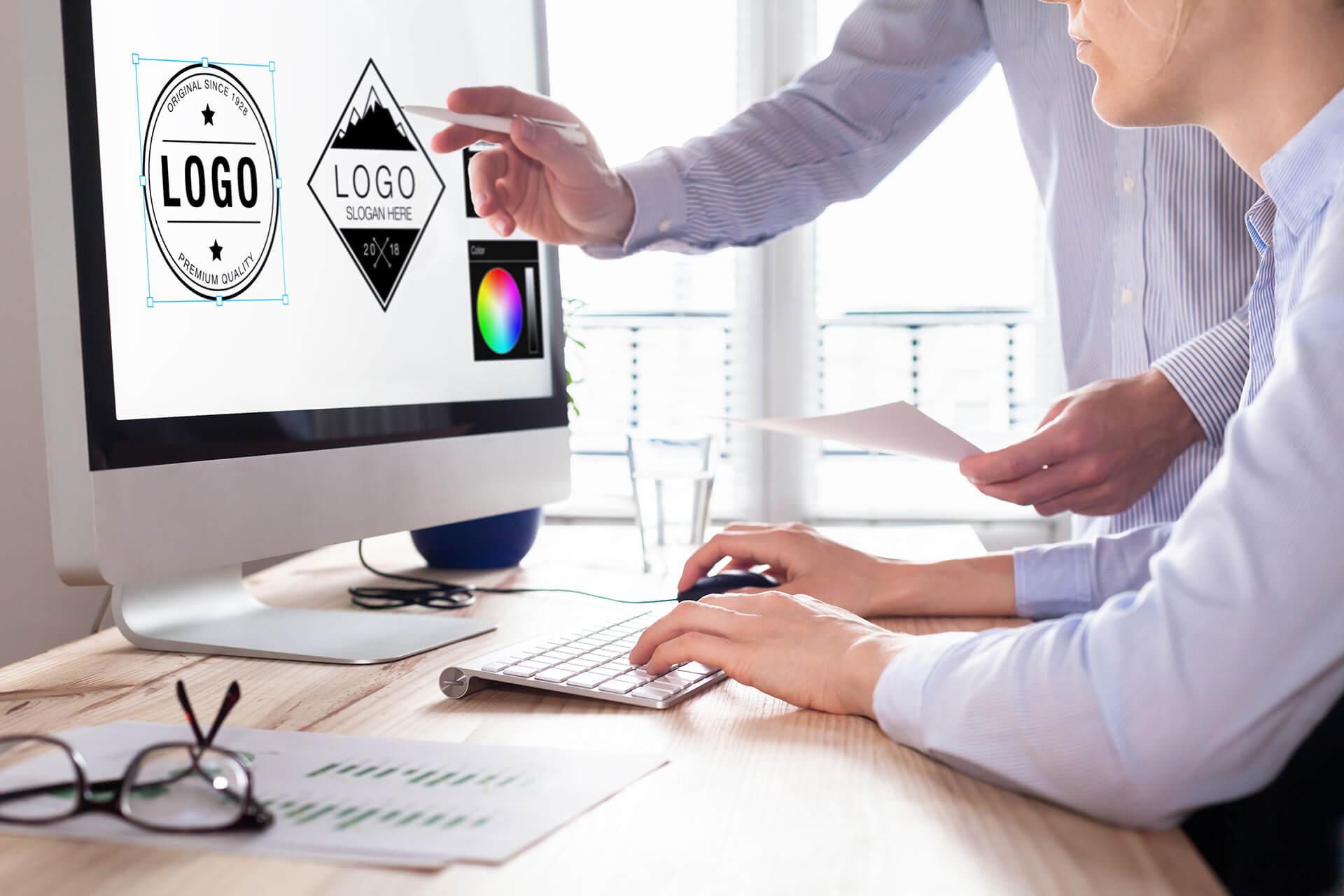 Wrap Genius Graphic Design